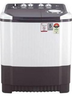 LG 7.5 Kg Semi Automatic Top Load Washing Machine (P7530SGAZ) Price in India