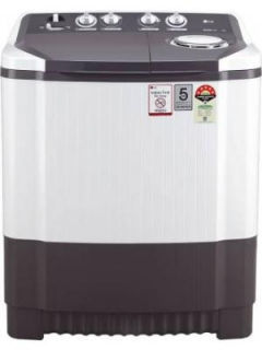 LG 7.5 Kg Semi Automatic Top Load Washing Machine (P7530SGAZ) Price in India