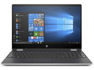 HP Pavilion x360 15-dq0010nr (5XK74UA) Laptop (15.6 Inch | Core i5 8th Gen | 8 GB | Windows 10 | 1 TB HDD 128 GB SSD) Price in India