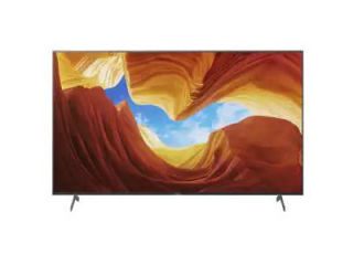 Sony BRAVIA KD-65X9000H 65 inch UHD Smart LED TV Price in India