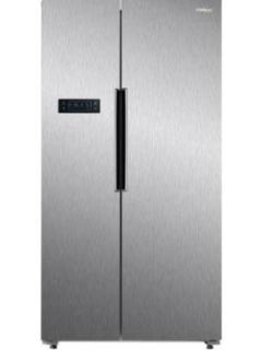 Whirlpool WS SBS 570 L Inverter Frost Free Side By Side Door Refrigerator Price in India