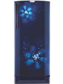 Godrej RD EDGEPRO 205C 33 TAF 190 L 3 Star Direct Cool Single Door Refrigerator Price in India