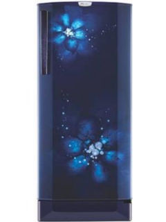 Godrej RD EDGEPRO 205C 33 TAF 190 L 3 Star Direct Cool Single Door Refrigerator Price in India
