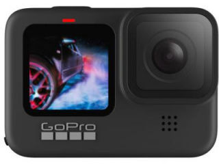 GoPro Hero 9 Sports & Action Camcorder Price in India