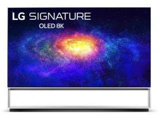 LG OLED88ZXPTA 88 inch Smart OLED TV Price in India