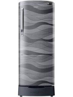 Samsung RR22R385XNV 215 L 4 Star Inverter Direct Cool Single Door Refrigerator Price in India