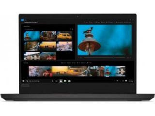 Lenovo Thinkpad E14 (20RAS1GM00) Laptop (14 Inch   Core i3 10th Gen   4 GB   Windows 10   1 TB HDD) Price in India