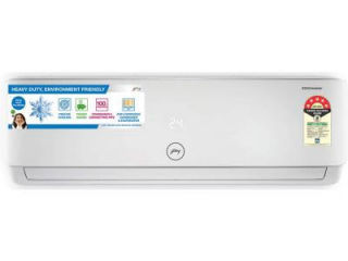 Godrej GIC 12HTC5-WTA 1 Ton 5 Star Inverter Split Air Conditioner Price in India