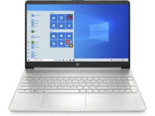 HP 15s-ey1002au (206S4PA) Laptop (15.6 Inch | AMD Dual Core Ryzen 3 | 4 GB | Windows 10 | 256 GB SSD) Price in India
