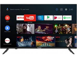Haier LE50K6600HQGA 50 inch UHD Smart LED TV Price in India