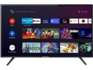 Thomson 50PATH1010 50 inch UHD Smart LED TV Price in India