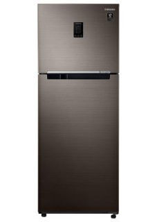 Samsung RT42T5C5EDX 407 L 3 Star Inverter Frost Free Double Door Refrigerator Price in India