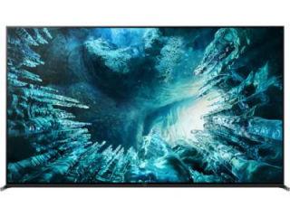 Sony BRAVIA KD-85Z8H 85 inch Smart LED TV Price in India