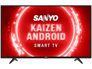 Sanyo XT-50UHD4S 50 inch UHD Smart LED TV Price in India