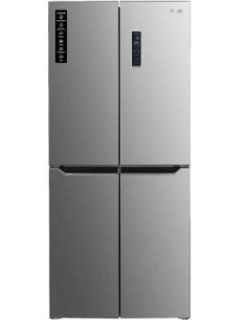 MarQ by Flipkart 472GFDMQS 472 L Inverter Frost Free Side By Side Door Refrigerator Price in India