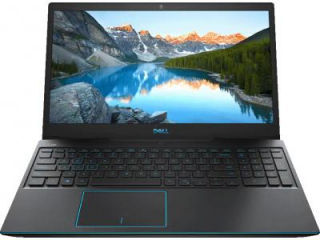 Dell G3 15 3500 (D560256WIN9BL) Laptop (15.6 Inch | Core i7 10th Gen | 16 GB | Windows 10 | 1 TB HDD 256 GB SSD) Price in India