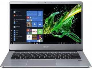 Acer Swift 3 SF314-41 (UN.HEYSI.003) Laptop (14 Inch   AMD Dual Core Athlon   4 GB   Windows 10   1 TB HDD) Price in India