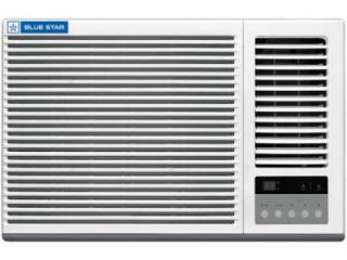 Blue Star 3W18GBTLV 1.5 Ton 3 Star Window Air Conditioner Price in India