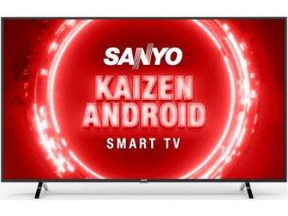 Sanyo XT-65UHD4S 65 inch UHD Smart LED TV Price in India