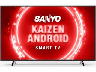 Sanyo XT-65UHD4S 65 inch UHD Smart LED TV Price in India