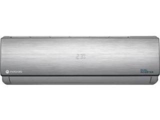 Motorola MOTO153SIASMT 1.5 Ton 3 Star Inverter Split Air Conditioner Price in India
