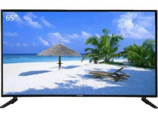 Croma CREL7348 65 inch UHD Smart LED TV Price in India