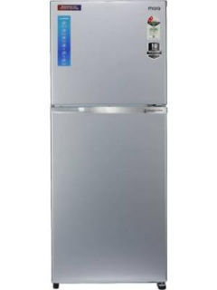 MarQ by Flipkart 272JF2MQDS 271 L 2 Star Inverter Frost Free Double Door Refrigerator Price in India