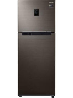 Samsung RT39T5C3EDX 386 L 3 Star Inverter Frost Free Double Door Refrigerator Price in India