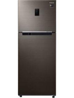 Samsung RT39T5C3EDX 386 L 3 Star Inverter Frost Free Double Door Refrigerator Price in India
