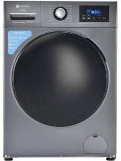 Motorola 8 Kg Fully Automatic Front Load Washing Machine (80FLIWBM5DG) Price in India