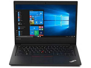 Lenovo Thinkpad E490 (20N8S0XD00) Laptop (14 Inch | Core i3 8th Gen | 4 GB | Windows 10 | 500 GB HDD) Price in India