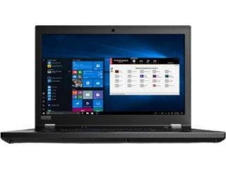 Lenovo Thinkpad P53 (20QQS2Y500) Laptop (15.6 Inch | Core i7 9th Gen | 64 GB | Windows 10 | 1 TB SSD) Price in India