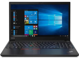 Lenovo Thinkpad E15 (20RDS18B00) Laptop (15.6 Inch | Core i5 10th Gen | 8 GB | Windows 10 | 1 TB HDD 128 GB SSD) Price in India