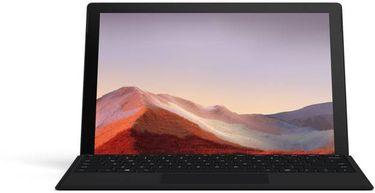 Microsoft Surface Pro 7 M1866 (VNX-00028) Laptop (12.3 Inch   Core i7 10th Gen   16 GB   Windows 10   256 GB SSD) Price in India