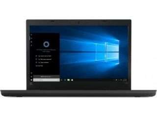 Lenovo Thinkpad L480 (20LSS0AQ00) Laptop (14 Inch | Core i5 7th Gen | 8 GB | Windows 10 | 500 GB HDD) Price in India