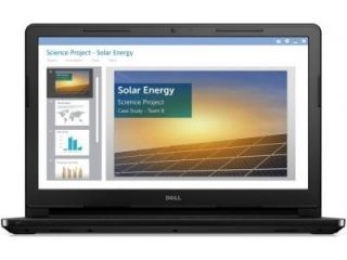 Dell Inspiron 15 3552 (A565503UIN9) Laptop (15.6 Inch | Pentium Quad Core | 4 GB | Ubuntu | 500 GB HDD) Price in India