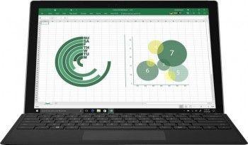 Microsoft Surface Pro (FJX-00015) Laptop (12.3 Inch | Core i5 7th Gen | 8 GB | Windows 10 | 256 GB SSD) Price in India