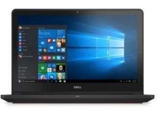 Dell Inspiron 15 7559 (Z567303SIN9) Laptop (15.6 Inch   Core i7 6th Gen   16 GB   Windows 10   1 TB HDD 128 GB SSD) Price in India