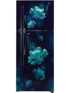 LG GL-T292RSC3 260 L 3 Star Frost Free Double Door Refrigerator Price in India