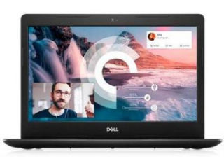 Dell Vostro 14 3491 (D552118WIN9BE) Laptop (14 Inch | Core i3 10th Gen | 4 GB | Windows 10 | 1 TB HDD) Price in India