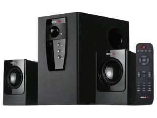 iBell E240BT 2.1 Home Theatre System Price in India