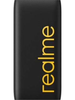 Realme Power Bank 2 10000mAh Power Bank Price in India