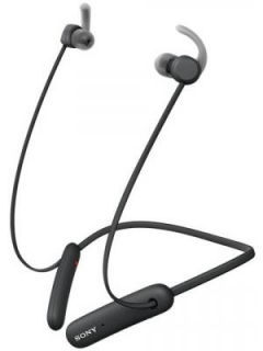 Sony WI-SP510 Bluetooth Headset Price in India