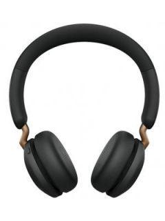 Jabra Elite 45h Bluetooth Headset Price in India