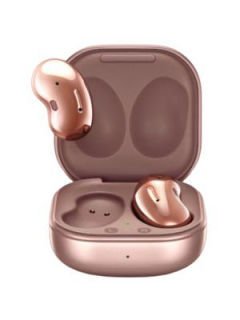 Samsung Galaxy Buds LIve Bluetooth Headset Price in India