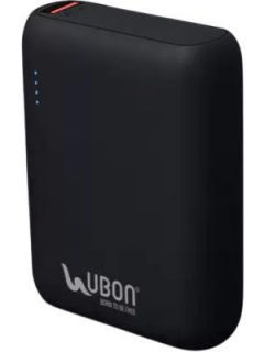 UBON PB-X100 10000mAh Power Bank Price in India