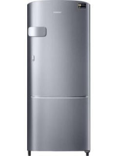 Samsung RR20T2Y2YS8 192 L 3 Star Inverter Direct Cool Single Door Refrigerator Price in India