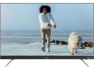 Nokia 43TAUHDN 43 inch UHD Smart LED TV Price in India