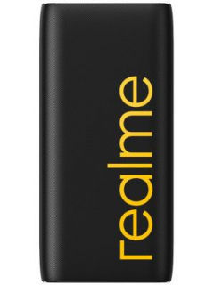 Realme Power Bank 2 20000mAh Power Bank Price in India