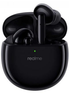 Realme Buds Air Pro Bluetooth Headset Price in India